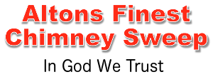 Altons Finest Chimney Sweep - Chimney Sweep - Gilmanton, NH logo